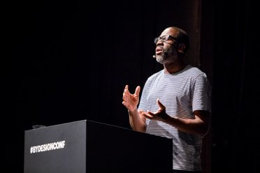 Eddie Opara at By Design Conference 2019
